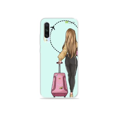 Capa para Xiaomi Mi A3 - Best Friends 1