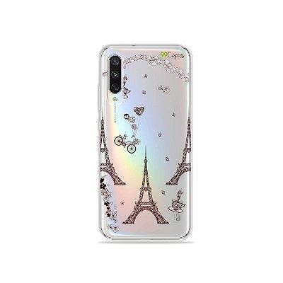 Capa para Xiaomi Mi A3 - Paris