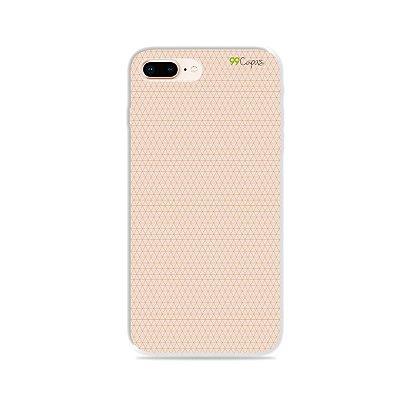 Capa para iPhone 7 Plus - Simple