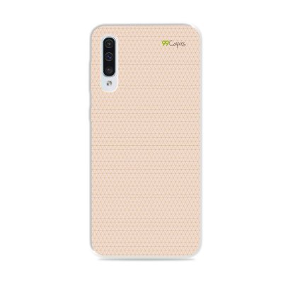 Capa para Galaxy A50 - Simple