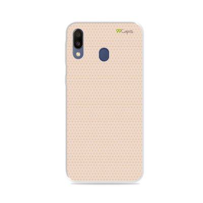 Capa para Galaxy M20 - Simple