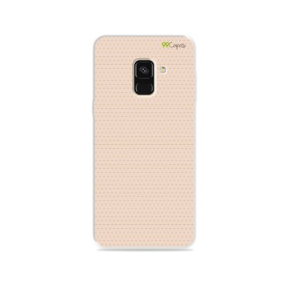 Capa para Galaxy A8 2018 - Simple