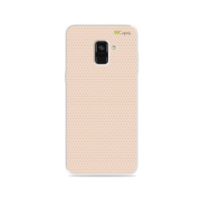 Capa para Galaxy A8 Plus 2018 - Simple