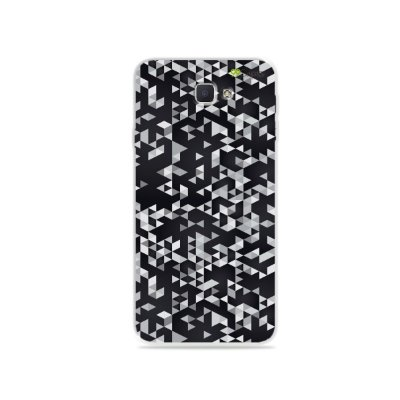 Capa para Galaxy J7 Prime - Geométrica