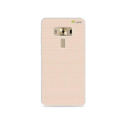 Capa para Zenfone 3 Deluxe - 5.7 Polegadas - Simple