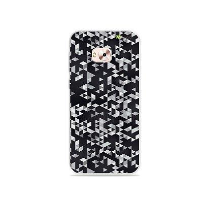 Capa para Zenfone 4 Selfie Pro - Geométrica