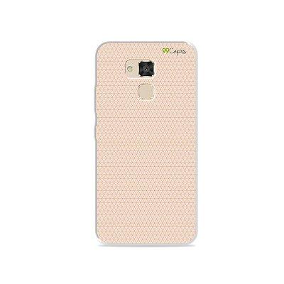Capa para Asus Zenfone 3 Max - 5.2 Polegadas - Simple