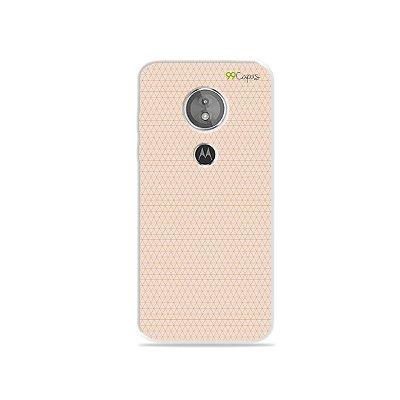 Capa para Moto E5 - Simple