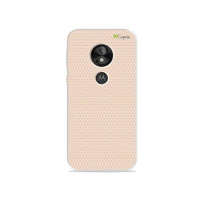 Capa para Moto E5 Play - Simple