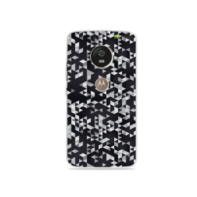 Capa para Moto G5 - Geométrica