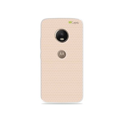 Capa para Moto G5 Plus - Simple