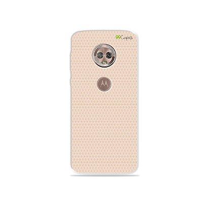 Capa para Moto G6 - Simple