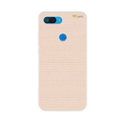 Capa para Xiaomi Mi 8 Lite - Simple