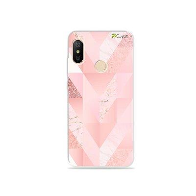 Capa para Xiaomi Mi A2 Lite - Abstract