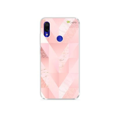 Capa para Xiaomi Redmi Note 7 - Abstract