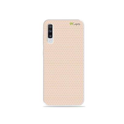 Capa para Galaxy A70 - Simple