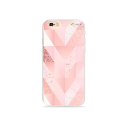 Capa para iPhone 6/6S - Abstract