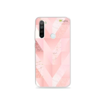 Capa para Xiaomi Redmi Note 8 - Abstract