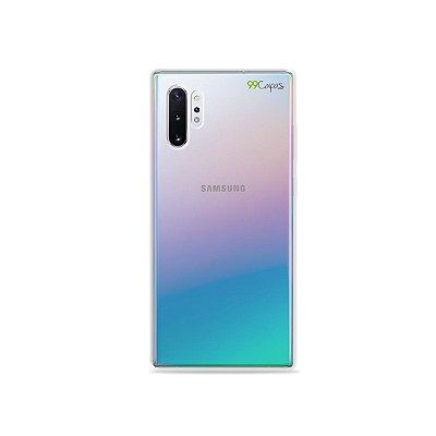 Capa Transparente Anti-Shock para Galaxy Note 10