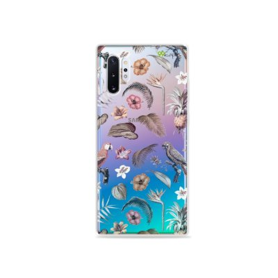 Capa para Galaxy Note 10 - Sweet Bird