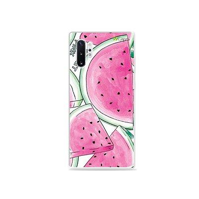 Capa para Galaxy Note 10 - Watermelon