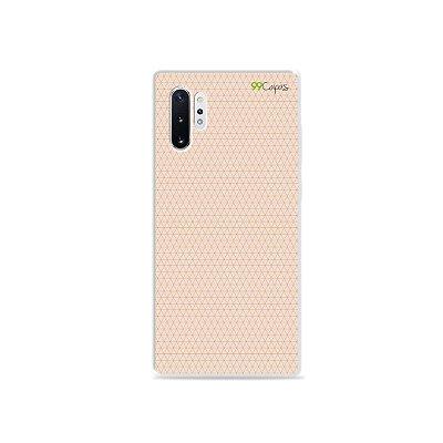Capa para Galaxy Note 10 - Simple
