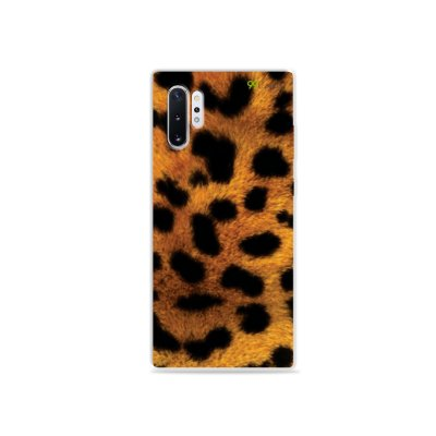 Capa para Galaxy Note 10 - Onça
