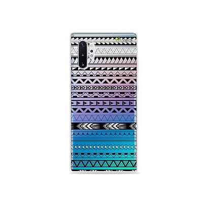 Capa para Galaxy Note 10 - Maori