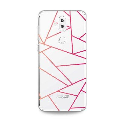 Capa para Zenfone 5 Selfie Pro - Abstrata