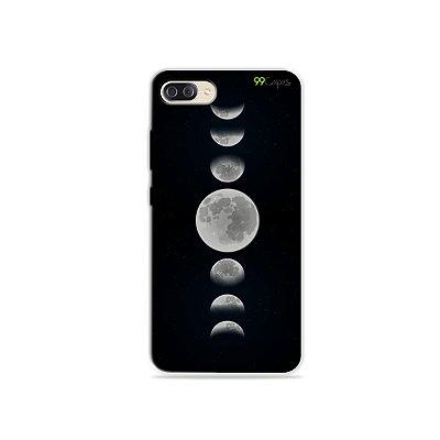 Capa para Zenfone 4 Max - Fases da Lua