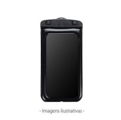 Capa a prova d' água para Galaxy A51