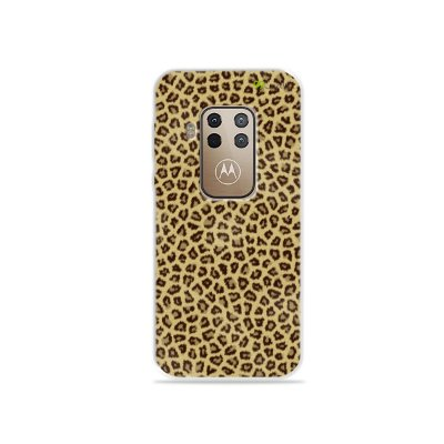 Capa para Moto One Zoom - Animal Print