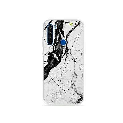 Capa para Xiaomi Redmi Note 8T - Marmorizada