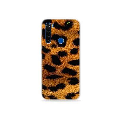 Capa para Xiaomi Redmi Note 8T - Felina