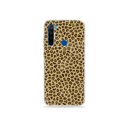 Capa para Xiaomi Redmi Note 8T - Animal Print
