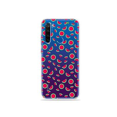 Capa para Xiaomi Redmi Note 8T - Mini Melancias