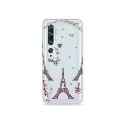 Capa para Xiaomi Mi Note 10 - Paris