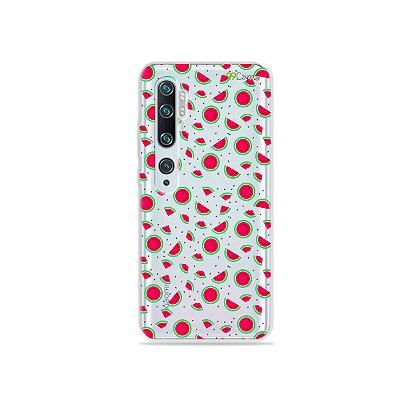 Capa para Xiaomi Mi Note 10 - Mini Melancias