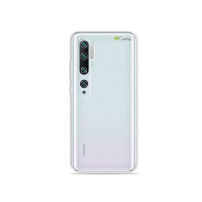 Capa Transparente Anti-Shock para Xiaomi Mi Note 10