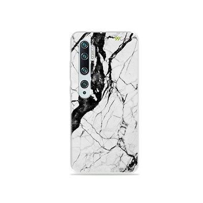 Capa para Xiaomi Mi Note 10 - Marmorizada
