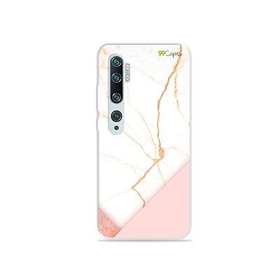 Capa para Xiaomi Mi Note 10 - Marble