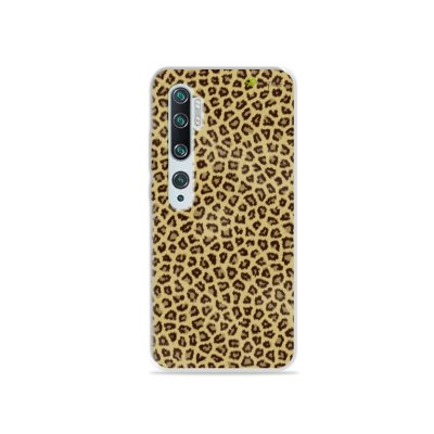 Capa para Xiaomi Mi Note 10 - Animal Print