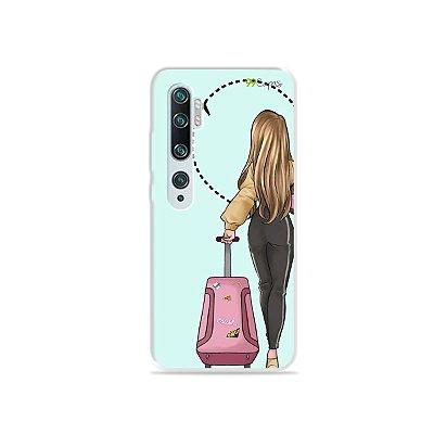 Capa para Xiaomi Mi Note 10 - Best Friends 1