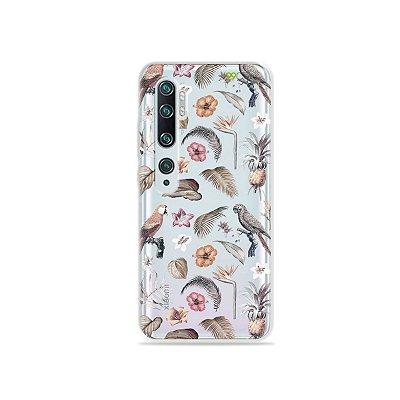 Capa para Xiaomi Mi Note 10 - Sweet Bird
