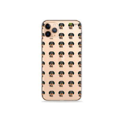 Capa para iPhone 11 Pro - Salsichinha