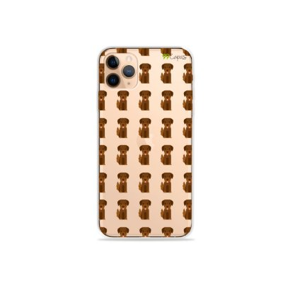 Capa para iPhone 11 Pro - Golden