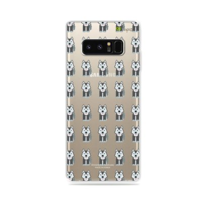 Capa para Galaxy Note 8 - Husky