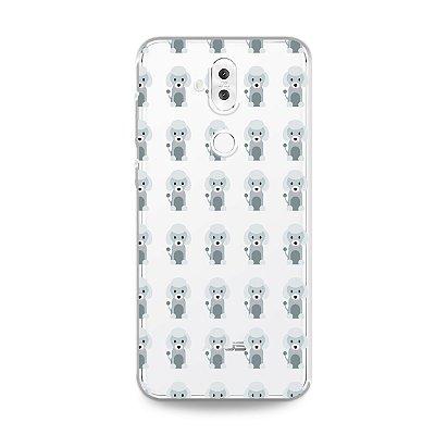 Capa para Asus Zenfone 5 Selfie - Poodle