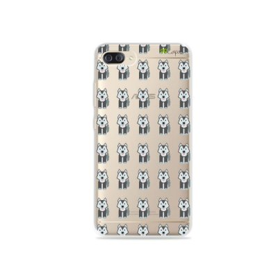 Capa para Zenfone 4 Max - Husky