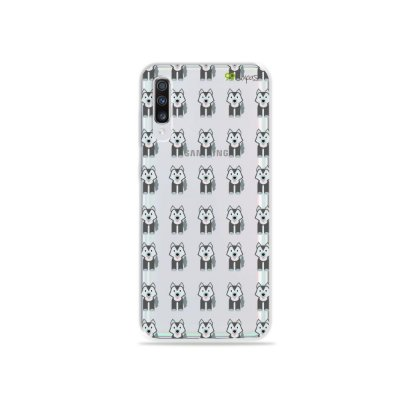 Capa para Galaxy A70 - Husky